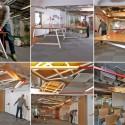 Oficinas de McCann-Erickson Riga e Inspired / Open AD (25) Cortesía de Open AD