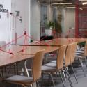 Oficinas de McCann-Erickson Riga e Inspired / Open AD (26) Cortesía de Open AD