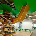 Oficinas de McCann-Erickson Riga e Inspired / Open AD (29) Cortesía de Open AD