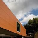 Biblioteca Municipal Dr Júlio Teixeira / Belém Lima Architects  (10) © FG+SG – Fernando Guerra, Sergio Guerra