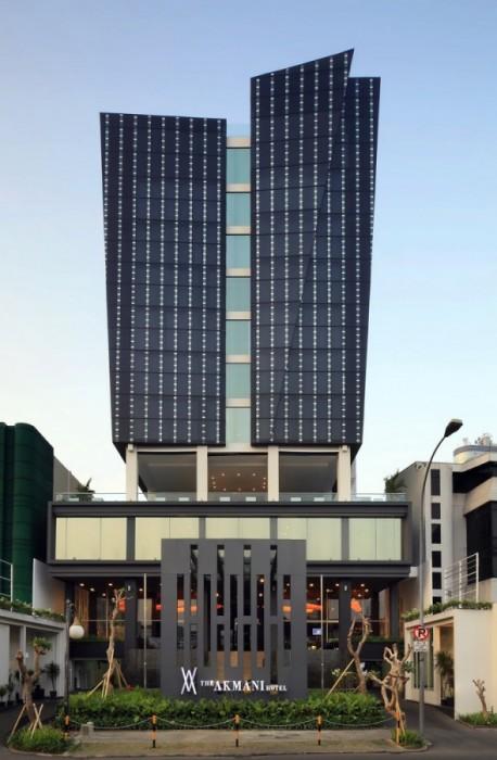 Bit cora de arquitectura construccion y dise o akmani for Arquitectura de hoteles