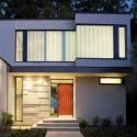 Casa en Los Bluffs / Taylor Smyth Architects (7) © Ben Rahn/A-Frame Inc.