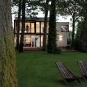 Casa en Los Bluffs / Taylor Smyth Architects (3) © Ben Rahn/A-Frame Inc.