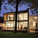 Casa en Los Bluffs / Taylor Smyth Architects (1) © Ben Rahn/A-Frame Inc.