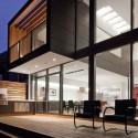 Casa en Los Bluffs / Taylor Smyth Architects (2) © Ben Rahn/A-Frame Inc.