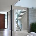 Casa en Los Bluffs / Taylor Smyth Architects (8) © Ben Rahn/A-Frame Inc.