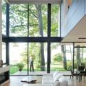 Casa en Los Bluffs / Taylor Smyth Architects (5) © Ben Rahn/A-Frame Inc.