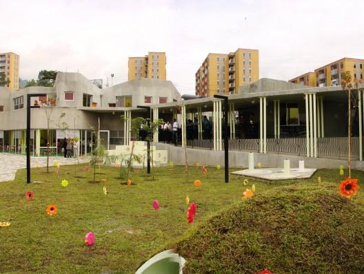 Jardin Infantiles