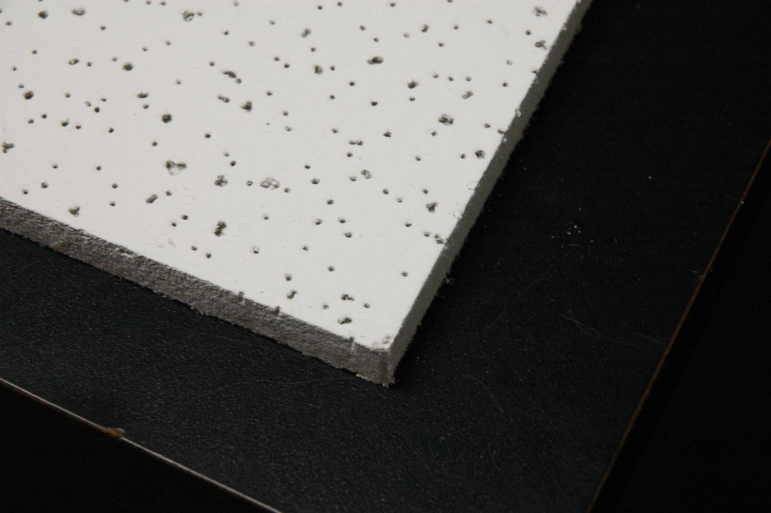 Cielos falsos fibra mineral met licos sysprotec for Modelos de cielo falso