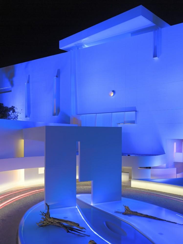 Galer a hotel encanto acapulco miguel ngel aragon s 1 - Arquitectura miguel angel ...
