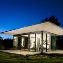 False Bay Writer's Cabin / Olson Kundig Architects (3) © Tim Bies/Olson Kundig Architects