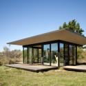 False Bay Writer's Cabin / Olson Kundig Architects (4) © Tim Bies/Olson Kundig Architects