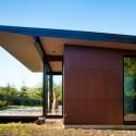 False Bay Writer's Cabin / Olson Kundig Architects (6) © Tim Bies/Olson Kundig Architects
