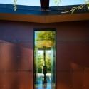 False Bay Writer's Cabin / Olson Kundig Architects (7) © Tim Bies/Olson Kundig Architects