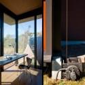 False Bay Writer's Cabin / Olson Kundig Architects (8) © Tim Bies/Olson Kundig Architects
