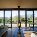 False Bay Writer's Cabin / Olson Kundig Architects (9) © Tim Bies/Olson Kundig Architects