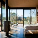 False Bay Writer's Cabin / Olson Kundig Architects (10) © Tim Bies/Olson Kundig Architects