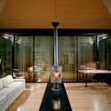 False Bay Writer's Cabin / Olson Kundig Architects (11) © Tim Bies/Olson Kundig Architects