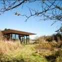 False Bay Writer's Cabin / Olson Kundig Architects (12) © Tim Bies/Olson Kundig Architects