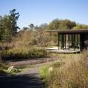 False Bay Writer's Cabin / Olson Kundig Architects (13) © Tim Bies/Olson Kundig Architects