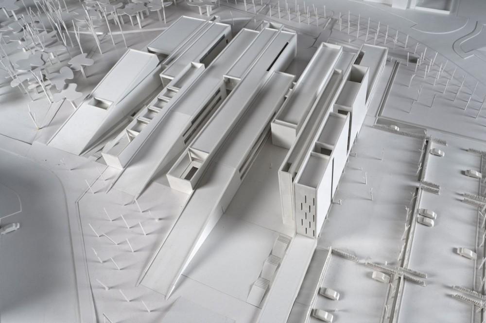 Escuela Superior de Tecnología de Barreiro / ARX (26) Cortesía de ARX