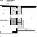 Casa Studio / Studioata (9) planta