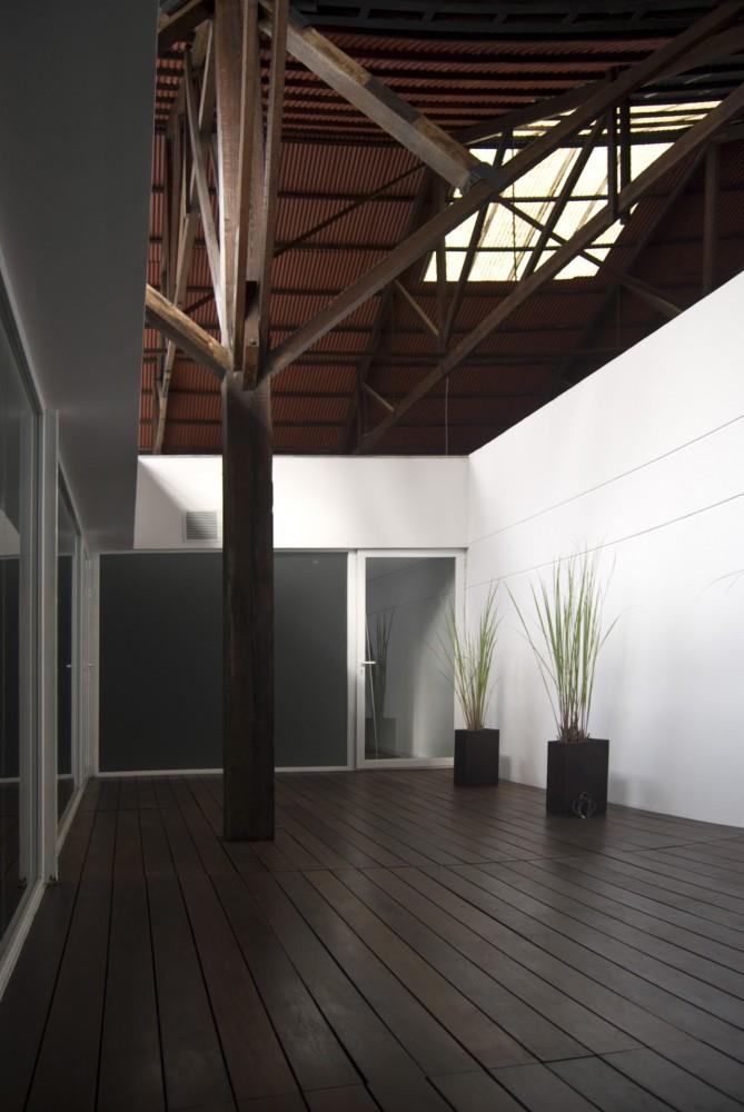 15NPtf © gualano + gualano arquitectos