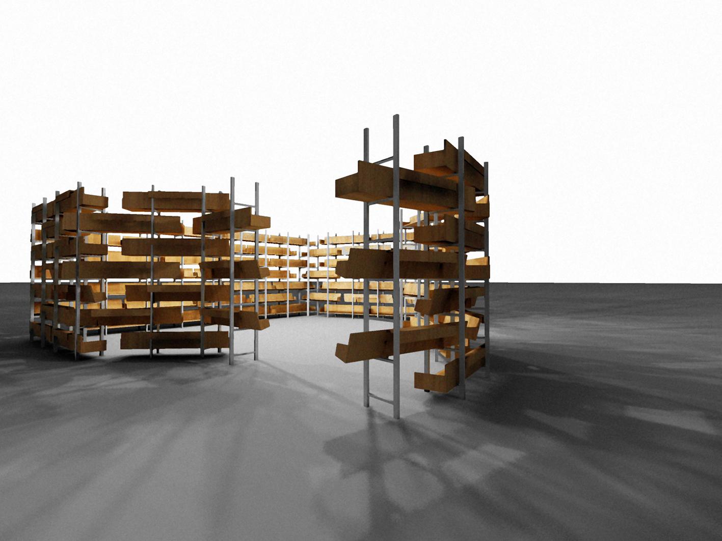 Arquitectura ingenier a y construcci n librer a arcadia - Arquitectos en zamora ...