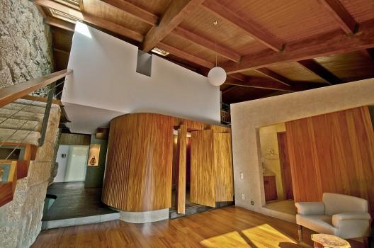 Casa s o paio materia arquitect nica plataforma for Arquitectura materias