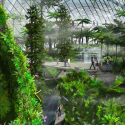En Construcción: Gardens by the Bay + Supertrees / Wilkinson Eyre + Grant Associates (1) Render