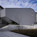 UN / Yo Yamagata Architects (1) © Forward stroke Inc
