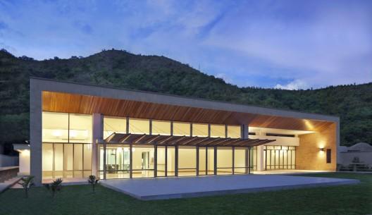 Casa O / LPG oficina de arquitectura (13)