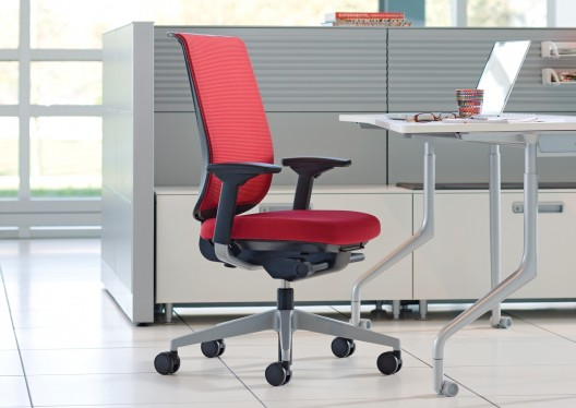 Bash: Silla Reply de Steelcase