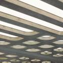 Centro Acuático de los Juegos Olímpicos de Londres 2012 / Zaha Adid Architects  (43) © Hélène Binet / Hufton + Crow