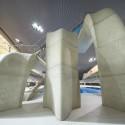 Centro Acuático de los Juegos Olímpicos de Londres 2012 / Zaha Adid Architects  (41) © Hélène Binet / Hufton + Crow