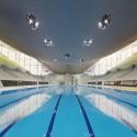Centro Acuático de los Juegos Olímpicos de Londres 2012 / Zaha Adid Architects  (36) © Hélène Binet / Hufton + Crow