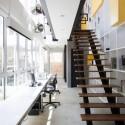 Oficinas de JAL Empreendimentos / FGMF (1) © Fran Parente