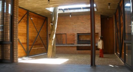 Casa del Pescador / Arq. Josu00e9 Cubilla u0026 Asoc. : Plataforma ...