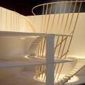 Oficinas Glem / Mareines + Patalano Arquitetura (42) maqueta