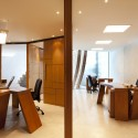 Oficinas Glem / Mareines + Patalano Arquitetura (22) Cortesía de Mareines + Patalano Arquitetura