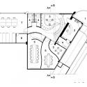 Oficinas Glem / Mareines + Patalano Arquitetura (32) Planta general