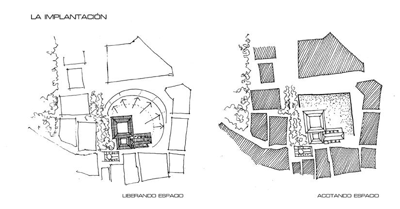 Galer a centro de interpretaci n de la murcia medieval for Muebles gundin arteixo catalogo