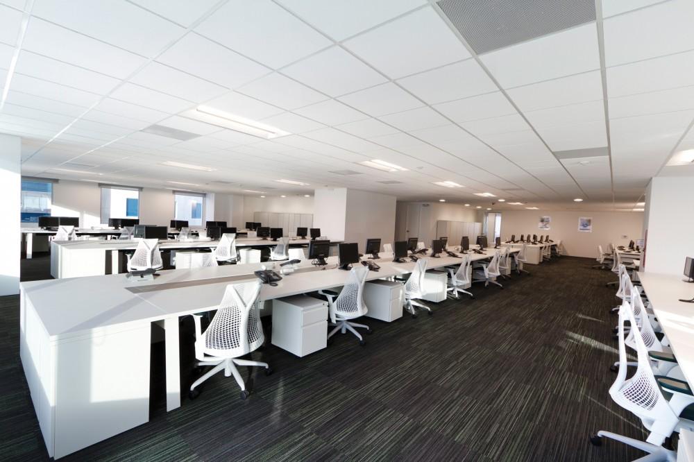Oficinas puma energy taringa - Oficinas de arquitectura ...