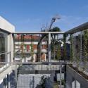 Casa Ibiray / Oreggioni Prieto (11) © Leonardo Finotti