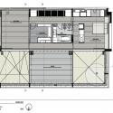 Casa Ibiray / Oreggioni Prieto (5) Planta Alta