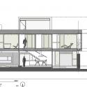 Casa Ibiray / Oreggioni Prieto (4) Corte 1