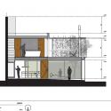Casa Ibiray / Oreggioni Prieto (3) Corte 2