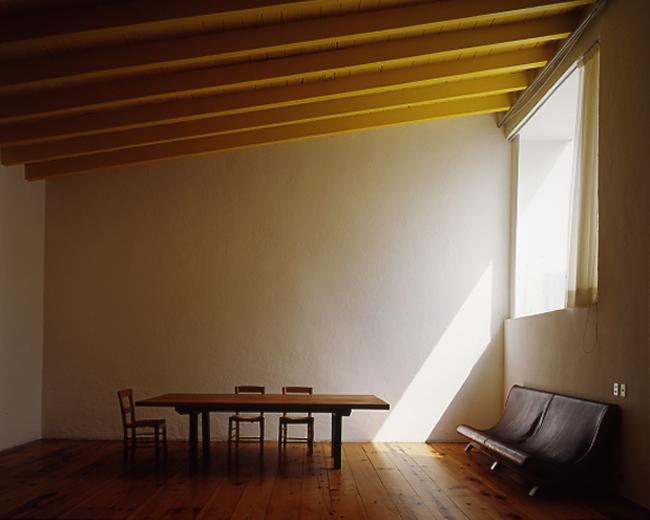 Galer a lecciones de luz luis barrag n 1 - Muebles barragan ...