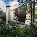 Residencia Whistler / BattersbyHowat Architects (2) © Sama Jim Canzian