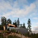 Residencia Whistler / BattersbyHowat Architects (4) © Sama Jim Canzian